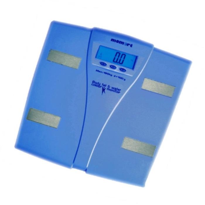 Весы диагностические Momert 7385-0048 - весы диагностические (Blue) (Beurer)