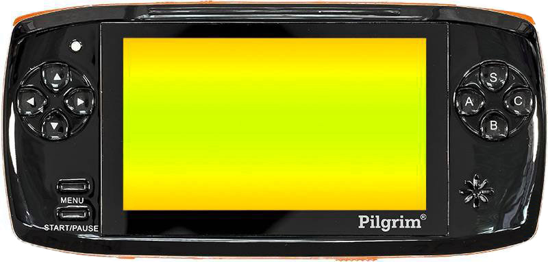 Piligrim 2