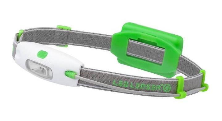 Led Lenser Neo Head Lamp 6111