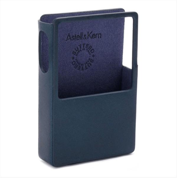 Astell&Kern AK120 - чехол для аудиосистемы Astell&Kern AK120 (Navy)