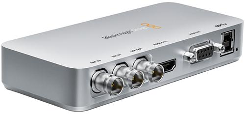 UltraStudioУстройства захвата видео<br>Внешнее устройство захвата видео<br>