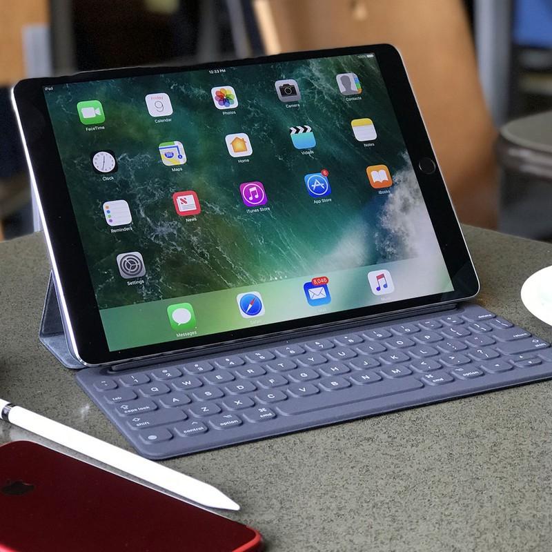 Планшет Apple iPad Air 10.5 Wi-Fi + Cellular 256Gb MV0N2RU/A (2019) Space Grey