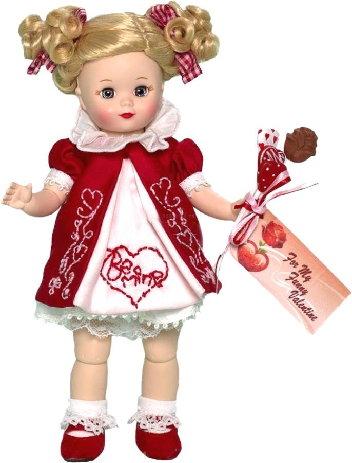 ВалентинаКуклы для девочек<br>Кукла<br>
