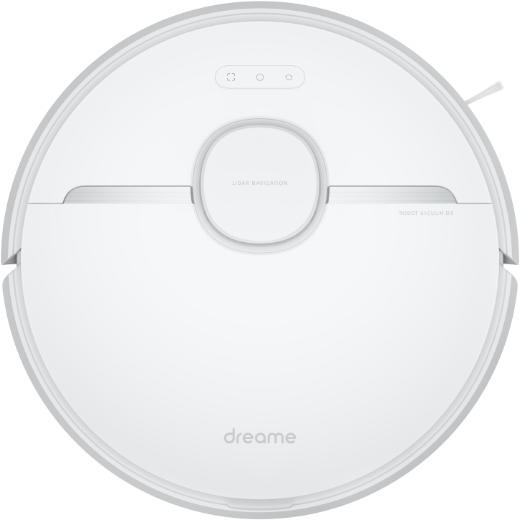 Робот-пылесос Xiaomi Dreame D9 (White)
