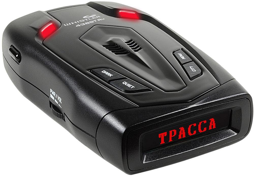 Купить радар детектор вистлер