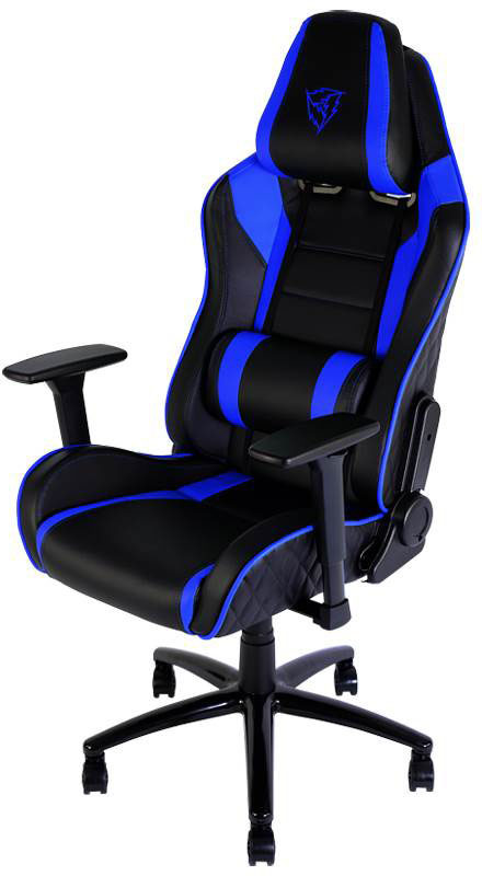 ThunderX3 TGC30 - игровое кресло (Black/Blue)
