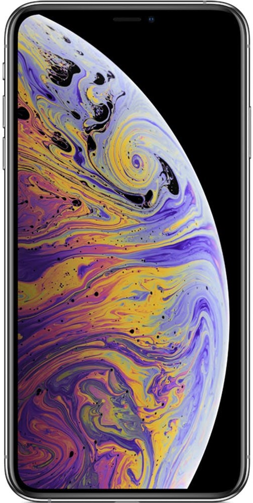 Смартфон Apple iPhone Xs 256Gb MT9J2RU/A (Silver)
