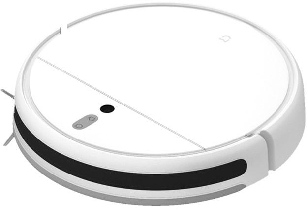 Робот-пылесос Xiaomi Mijia Robot Vacuum Mop Cleaner SKV4093GL (White)