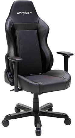 DXRacer OH/WZ06/N - компьютерное кресло (Black)