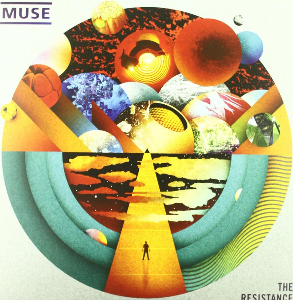 MuseВиниловые пластинки<br>Виниловая пластинка<br>