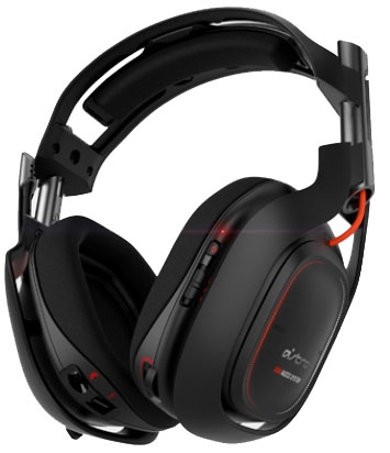 Astro Gaming A50 Astro Edition Gen1 (3AS50-HBW9N-137) + MixAmp Tx
