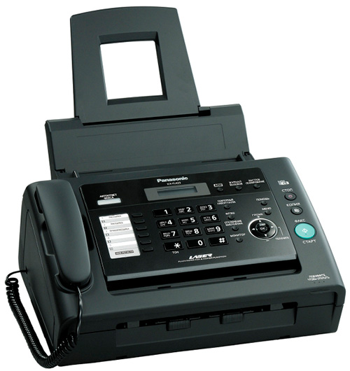 Panasonic KX FL423RU-B АКЛ00002072