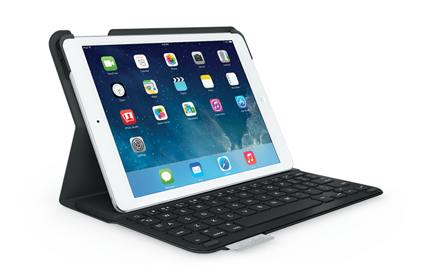 Logitech Wireless Keyboard Folio Type