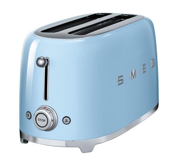 Toaster smeg tssr02 держатель для сэндвичей для тостеров smeg на 4 хлебца