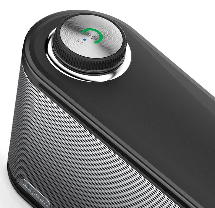 Klipsch GiG - портативная мини Hi-Fi акустика (Black)