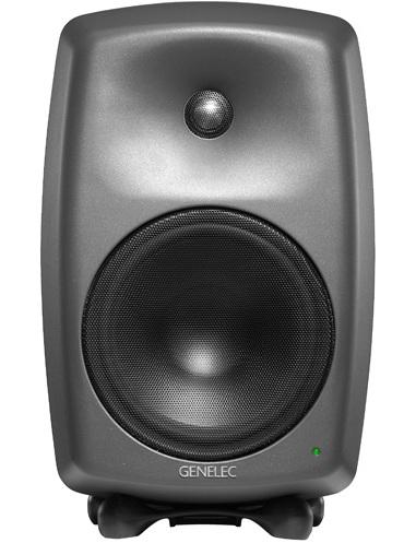 Genelec 8250 - полочная акустическая система (Black)