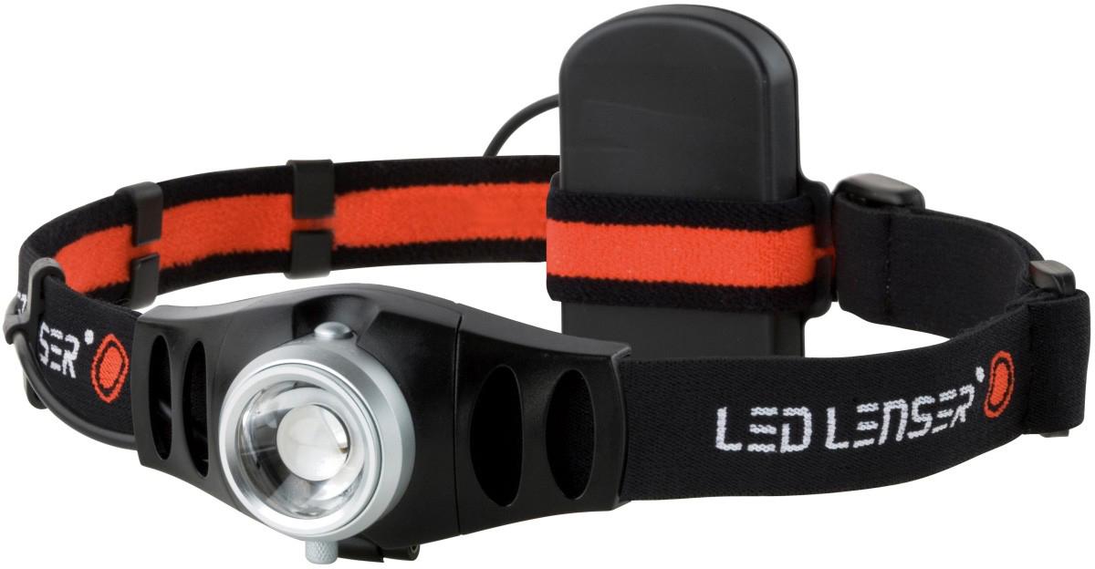 Led Lenser Head Lamp Н5 7495