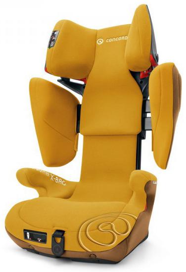 TransformerАвтокресла группы 2/3 (15-36 кг)<br>Детское автокресло<br>