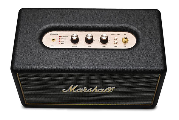 Marshall Hanwell Black
