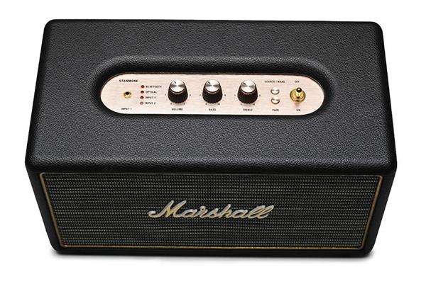 Marshall Hanwell Black
