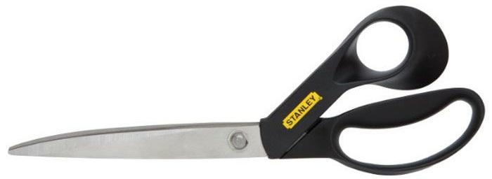 Stanley STHT0-14102 (0-14-102) - ножницы для бумаги и тканей 240 мм  триммер для обработки кромок ламинированных материалов stanley stht0 16139 0 16 139