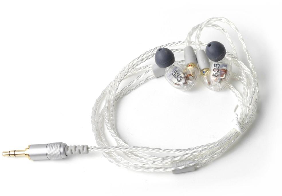 FiiO RC-SE1 (15117809) - кабель для замены штатного провода наушников (White)