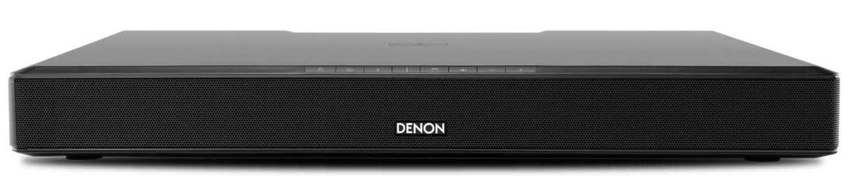 Подробнее о Саундбар Denon DHT-T110 (Black) lg sh3b саундбар