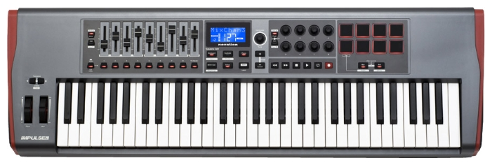 Novation Impulse 61 A048850
