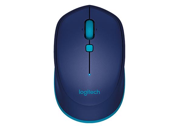 Logitech M535 (910-004531) - беспроводная мышь (Blue)