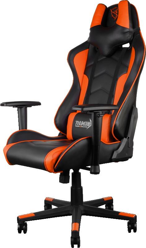ThunderX3 TGC22 (TX3-22BO) - игровое кресло (Orange/Black)