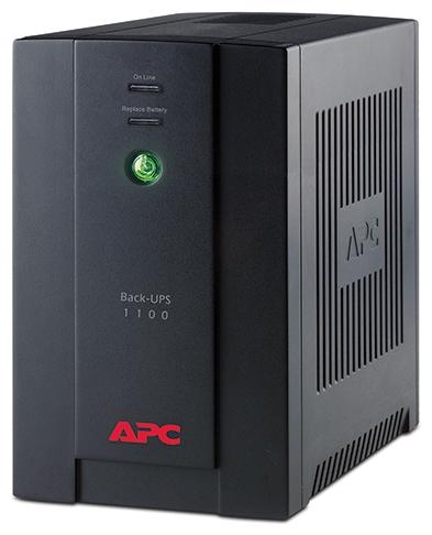 APC UPS BX1100CI-RS