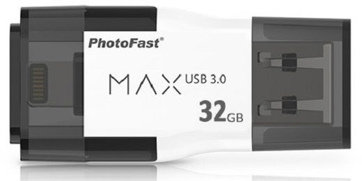 PhotoFast i-FlashDrive MAX 3.0 IFDMAXG232GB