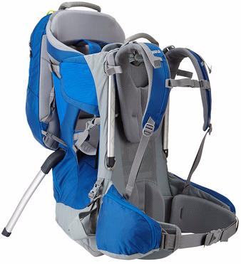 Thule Sapling - рюкзак для переноски детей (Cobalt)Туристические рюкзаки<br>Рюкзак<br>