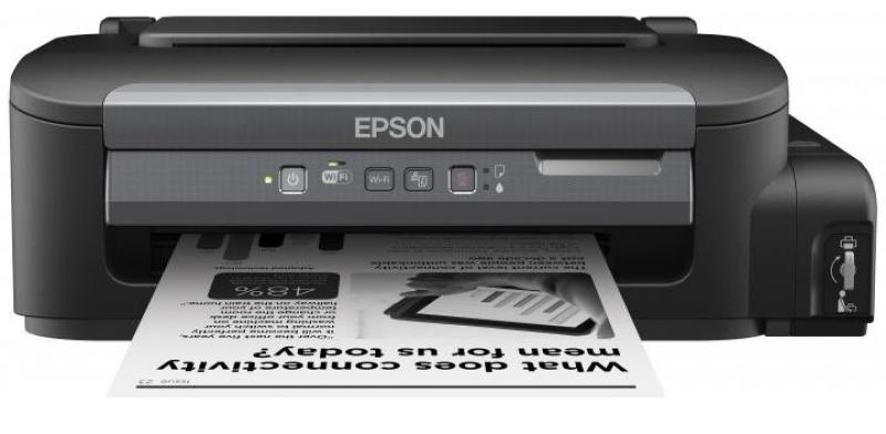Epson M105 (C11CC85311) - принтер струйный принтер струйный