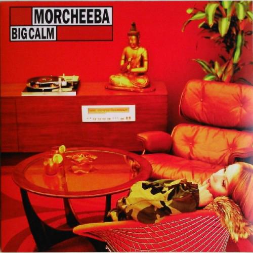 MorcheebaВиниловые пластинки<br>Виниловая пластинка<br>