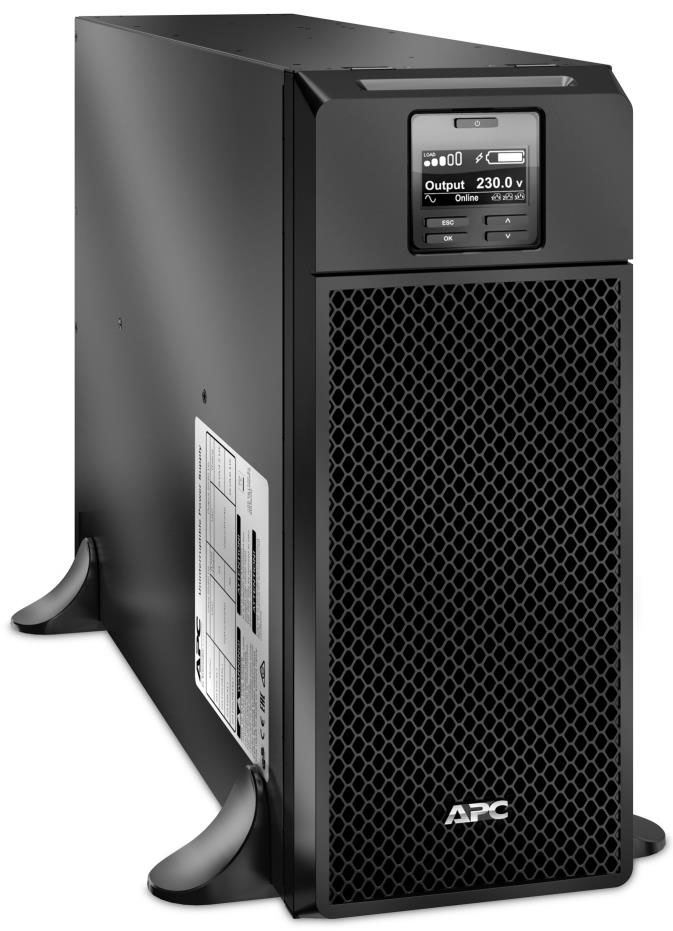 APC Electric Smart-UPS SRT 6000VA SRT6KXLI