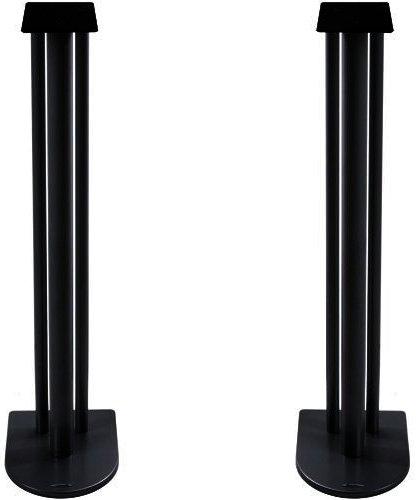 Atacama Nexus 10i - стойка для полочной акустики (Black)
