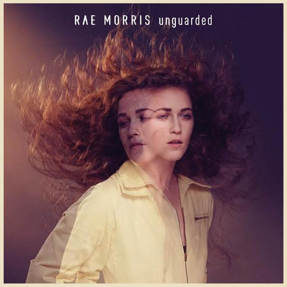 Rae MorrisВиниловые пластинки<br>Виниловая пластинка<br>