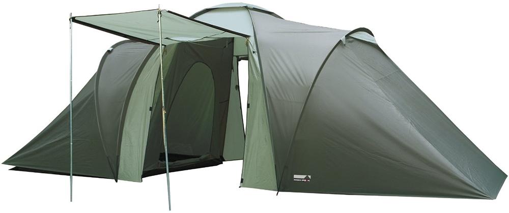 Палатка туристическая  Konda 6 (Khaki)