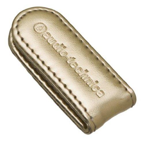 Audio-Technica AT-CW4 - держатель-катушка для намотки кабеля наушников (Gold)