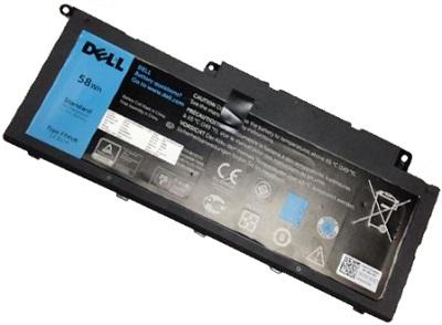 Dell 38W/HR (451-BBLJ) - аккумуляторная батарея для ноутбуков Dell Latitude 3150/3160
