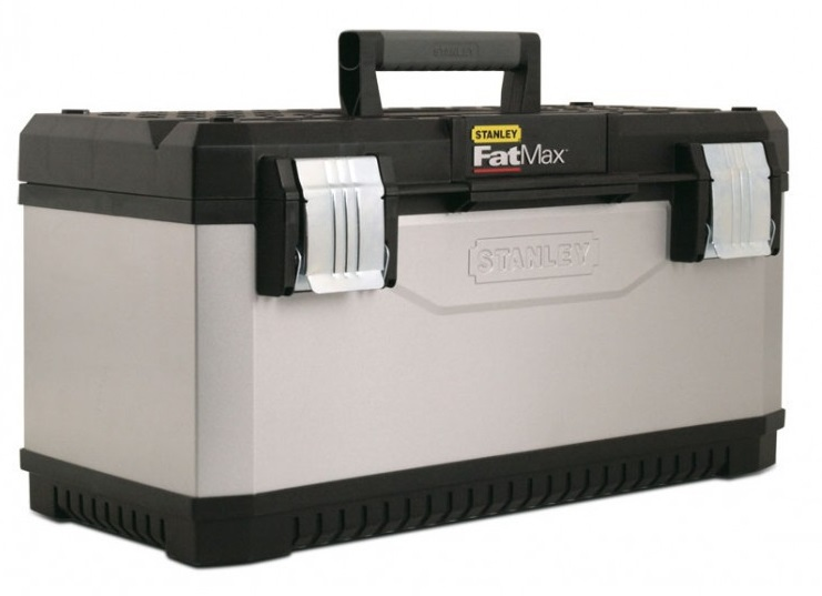 FatMax ящик для инструментов truper т 15320