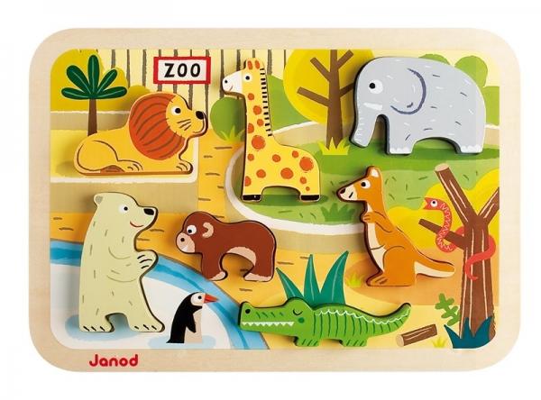 Janod ������� (J07022) - �������� ����