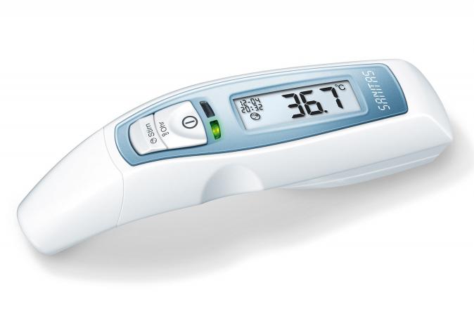Multi-function thermometerТонометры, термометры<br>Электронный термометр<br>