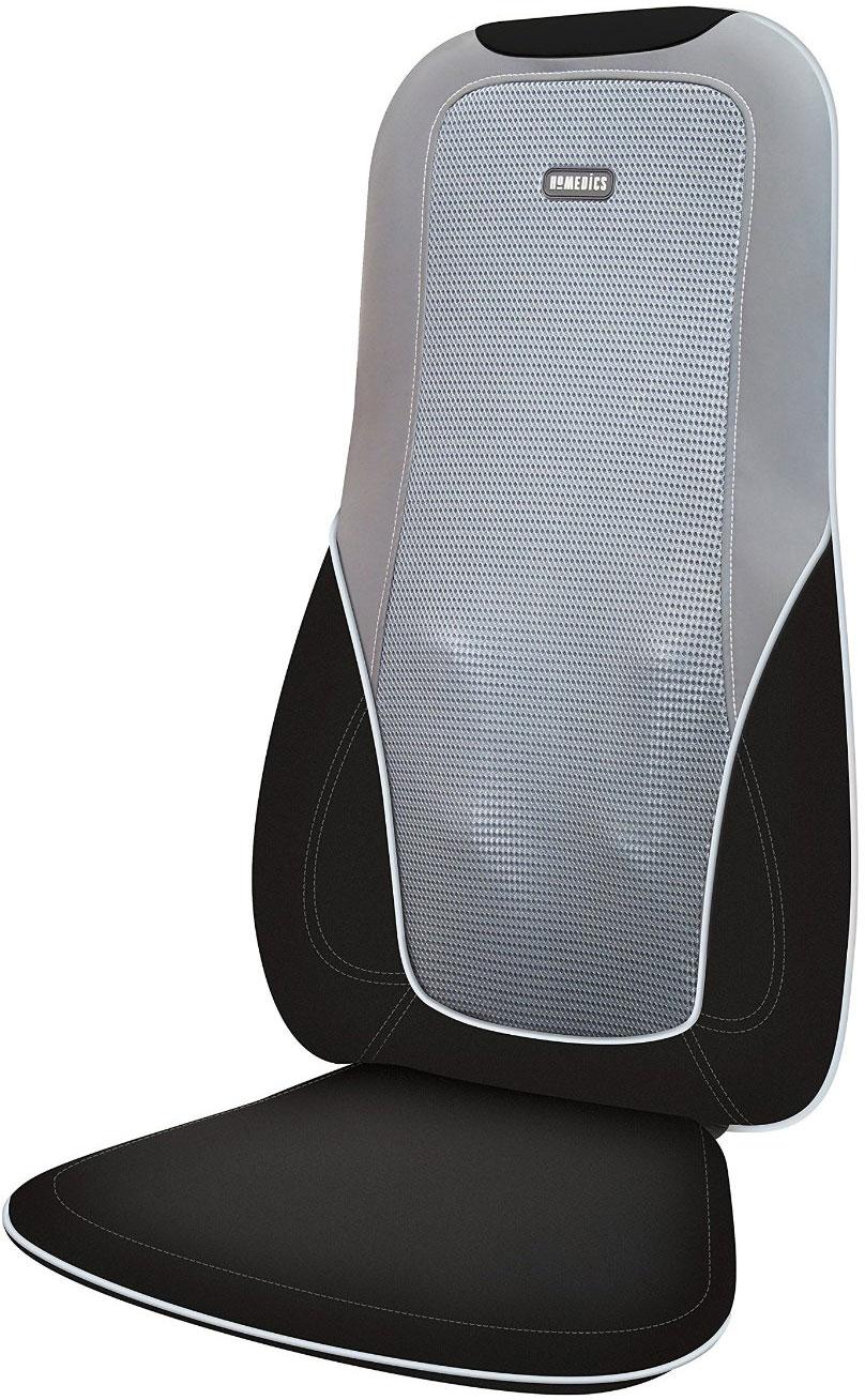 HoMedics MCS-750H-EU - массажная накидка (Black)