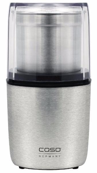 Caso Coffee Flavour - кофемолка (Steel)