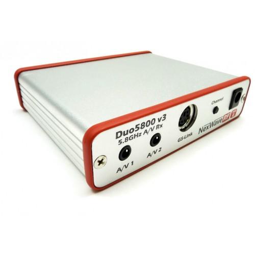 ImmersionRC Duo5800 v3 5.8GHz – приемник для квадрокоптера от iCover