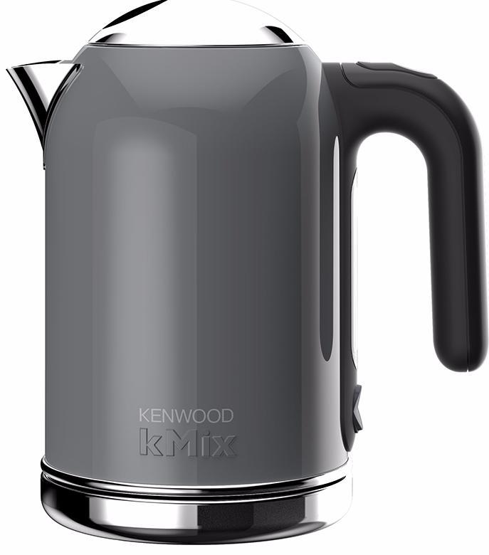 Kenwood SJM-020 - электрический чайник (Grey)