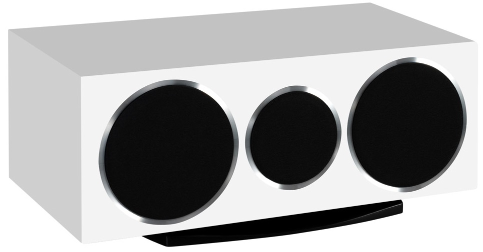 Wharfedale Diamond 220C - акустическая система центрального канала (White)