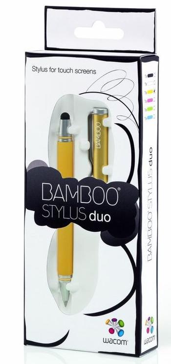 Wacom Bamboo Stylus Duo2